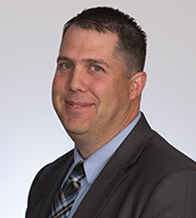 Shane Adams Agriculture Loan Officer